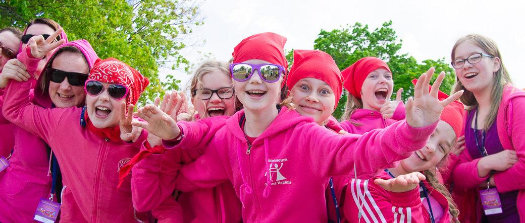 Suomen Nuorisoseurat